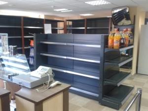 Оборудование для магазинов Тверь, Москва