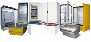 Холодильное оборудование Тверь, Москва