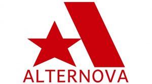 alternova логотип
